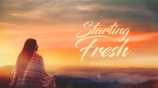 New Beginning | Reboot your life