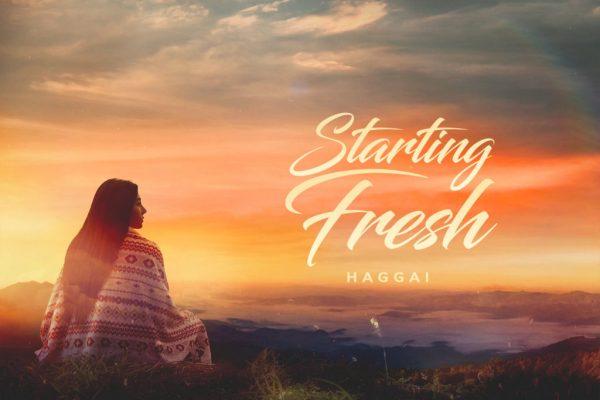 New Beginning   Reboot your life