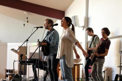 Jeremy Keurentjes Band