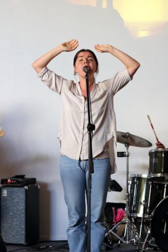 Jeremy Keurentjes Band Worship - YWAM